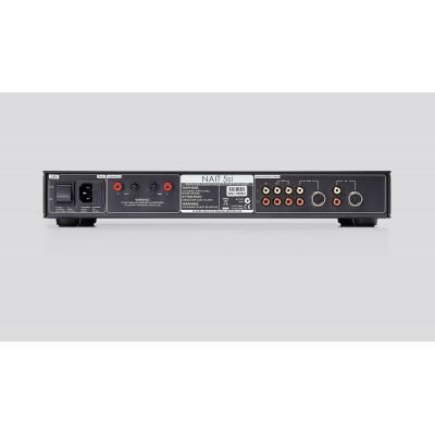 Amplificateur intégré Naim Nait 5si