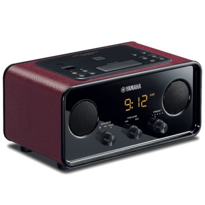 Radio-réveil Yamaha TSX-B72