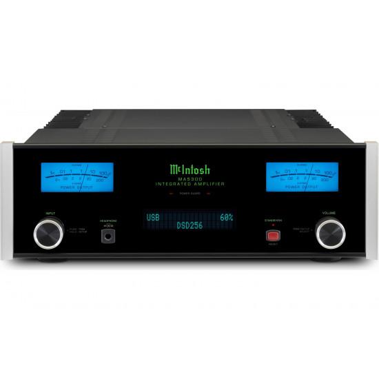 McIntosh amp intégré MA-5300