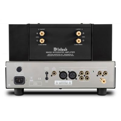 McIntosh amp intégré MA-252