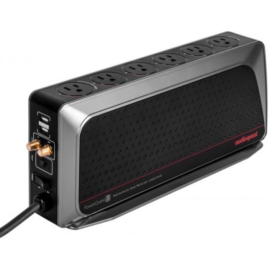 audioquest powerquest2