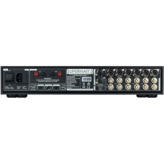 Amplificateur intégré Naim Supernait 3
