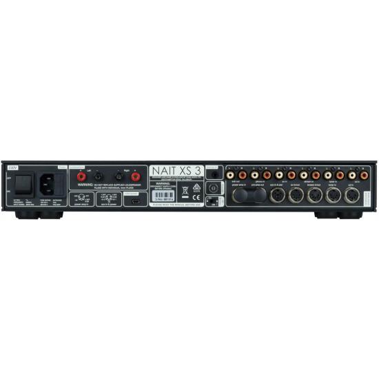 Naim Nait XS3 - amplificateur intégré