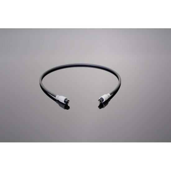 Hardwired Toslink câble...
