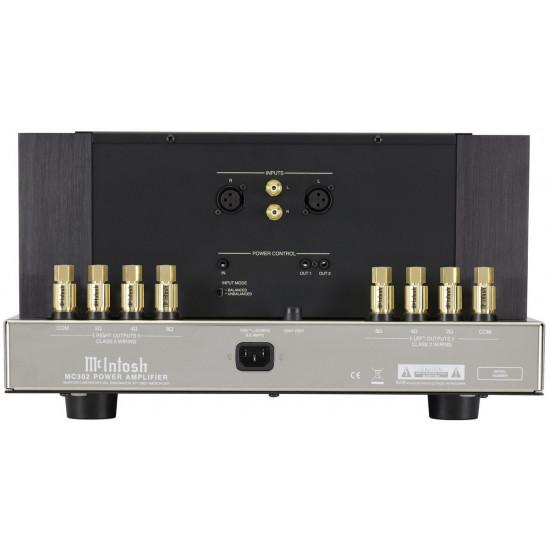 McIntosh amplificateur de puissance MC-312