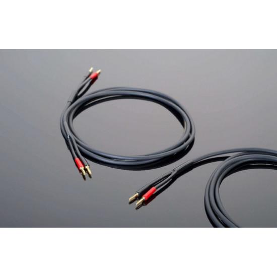 Câbles d'enceintes Hardwired par Transparent Audio