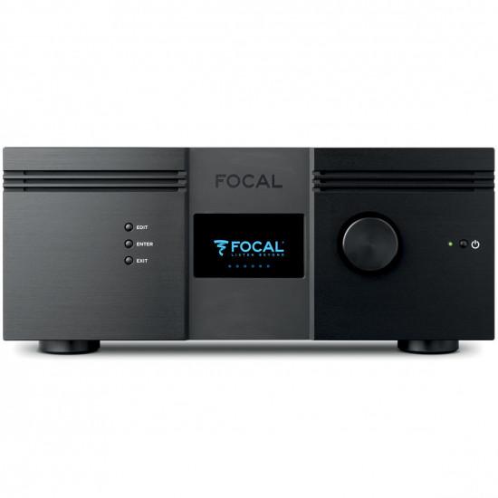 Processeur cinéma Focal Astra
