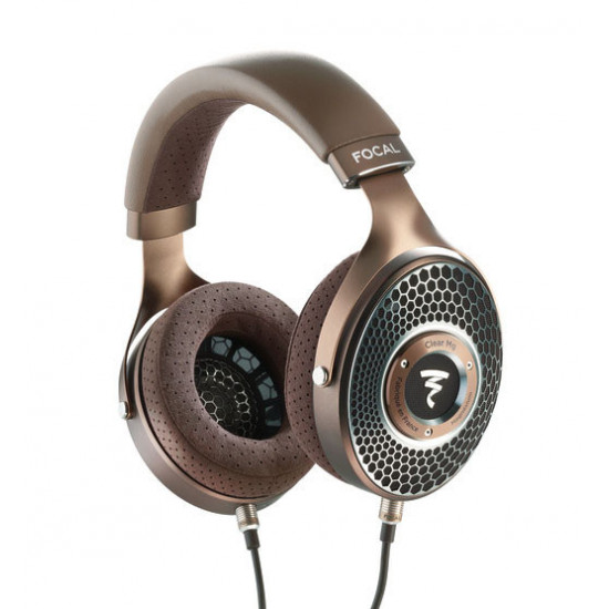 Focal Clear MG | Casque...