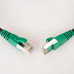 Hardwired câble réseau RJ45...