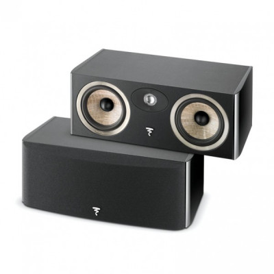 Focal Aria CC900 Laque noire ou blanche