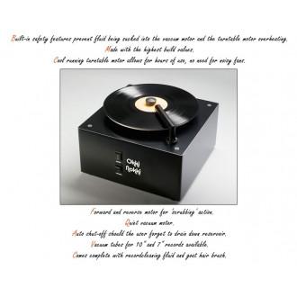 Machine à nettoyer les vinyles Okki Nokki