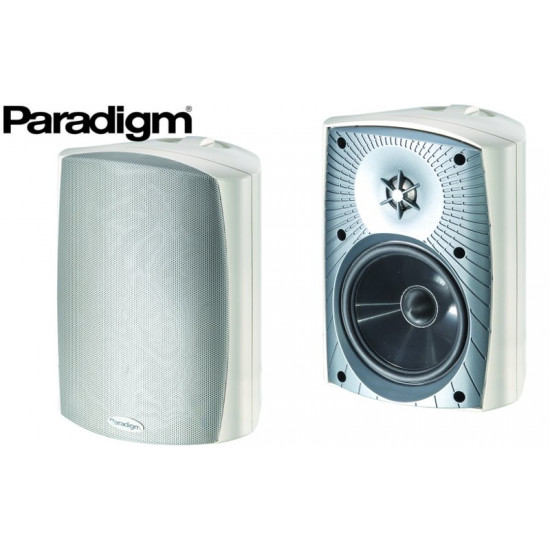 Enceintes extérieures Paradigm Stylus 270 v.3