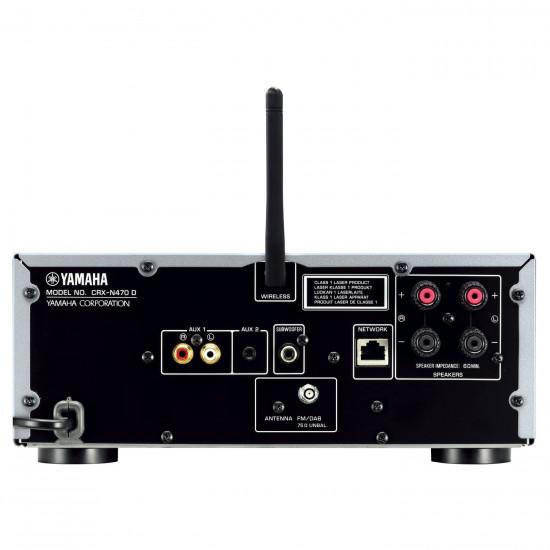 Yamaha MCR-N470